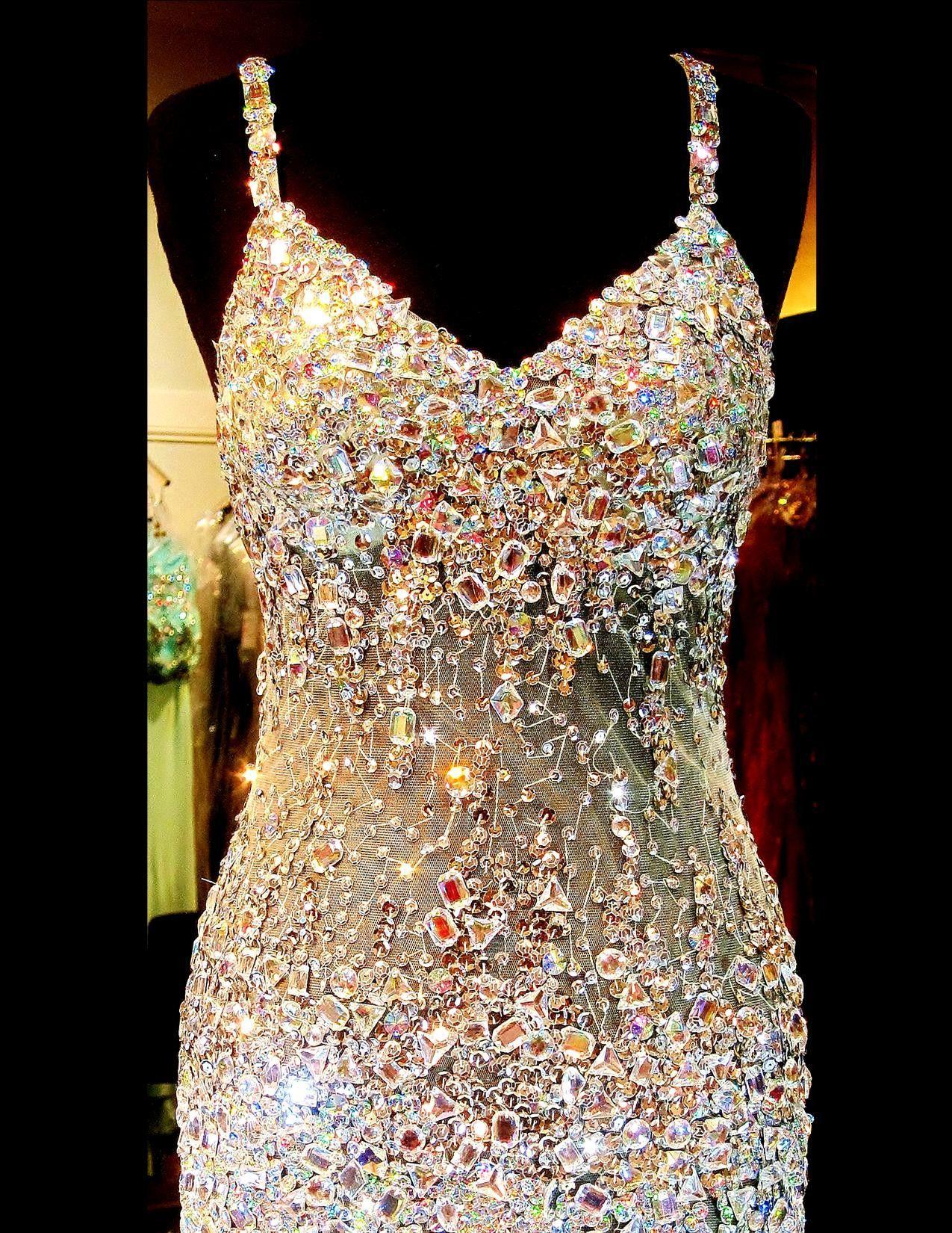 Jade Mermaid Prom Dress-Sweetheart Neckline-Open Back-115BP0970200 ...