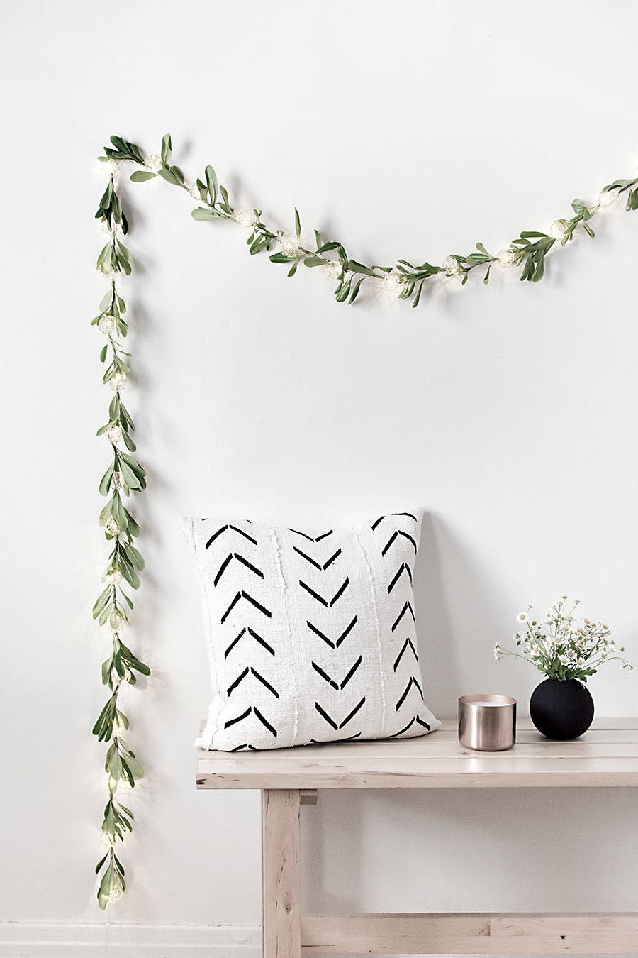 53 Minimalistische DIY Deko Ideen für moderne Wohnzimmer | Handmade ...