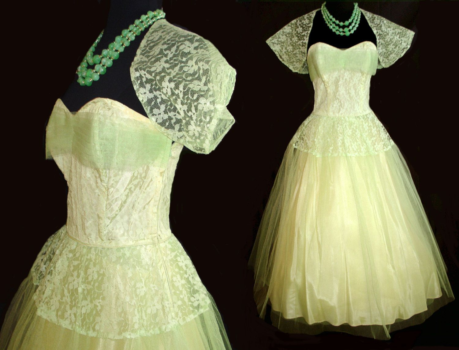 Couture Garden Party Dresses
