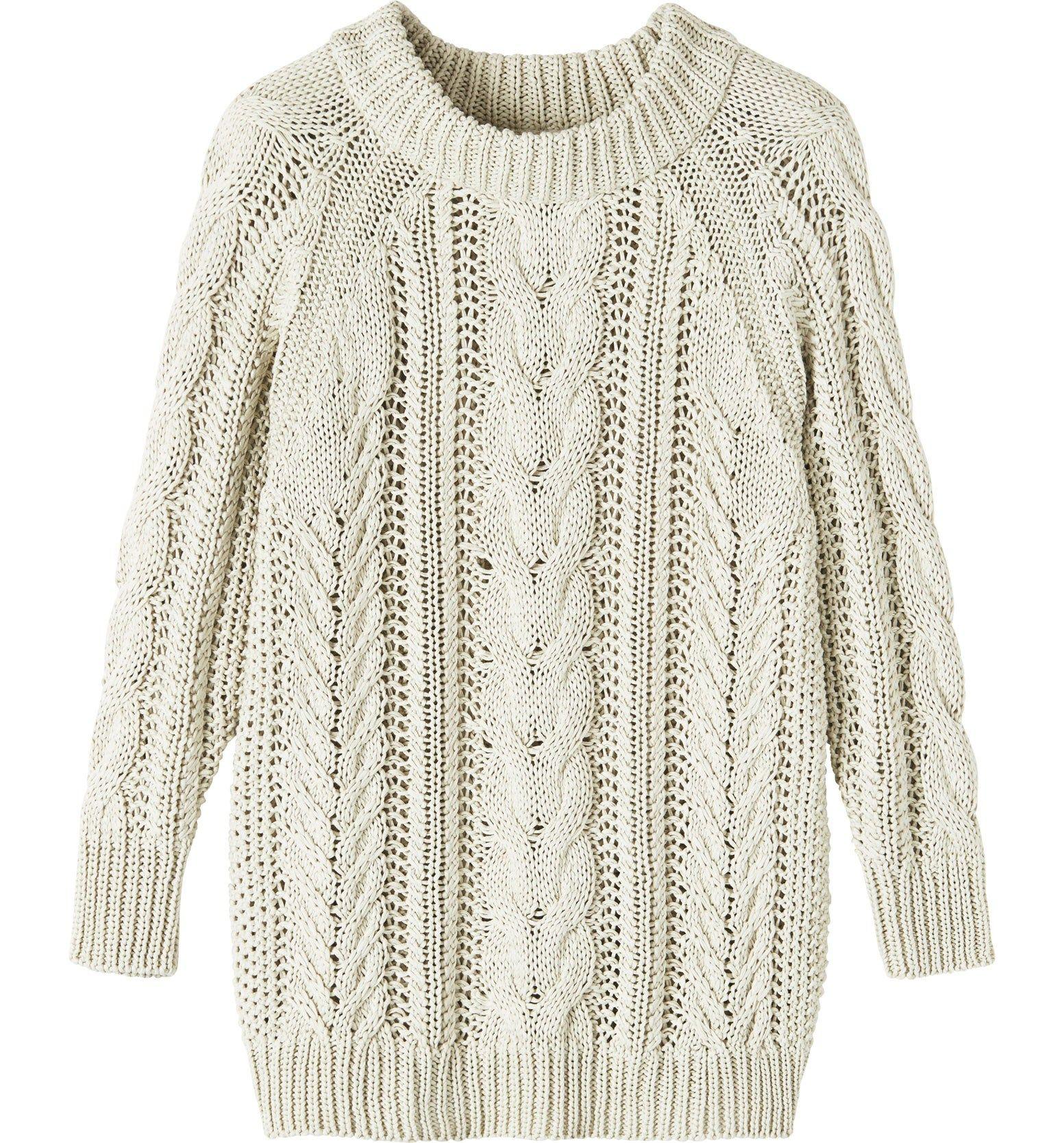 Home knitwear wardrobe