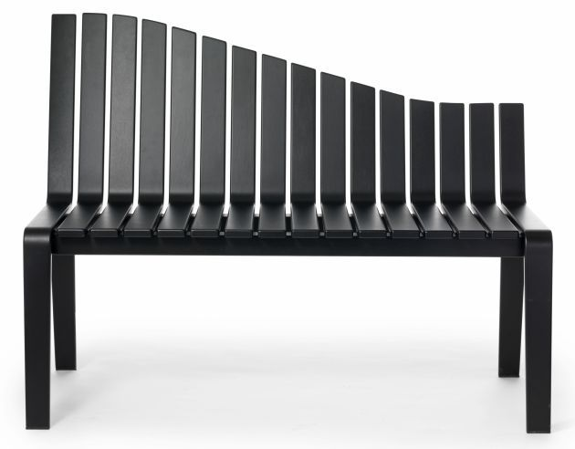 GARSNAS Motion Bench Design by Monica Forster