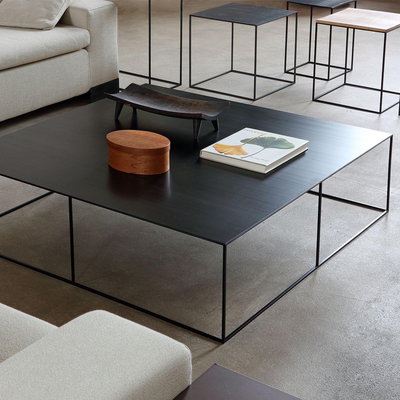 Slim Irony Large Coffee Table Coffee Table Coffee Table Design Small Coffee Table [ 1400 x 1400 Pixel ]