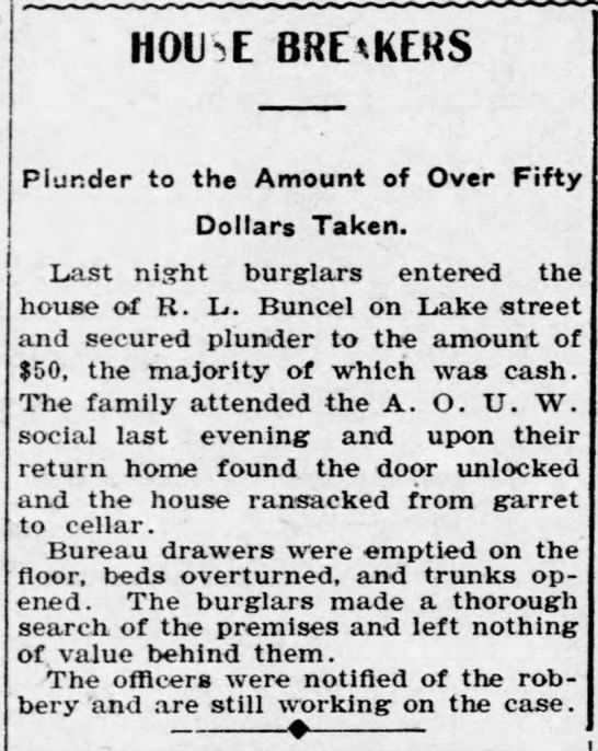 Reno Gazette-Journal, 19 Feb 1903, Thu, Main Edition Robert