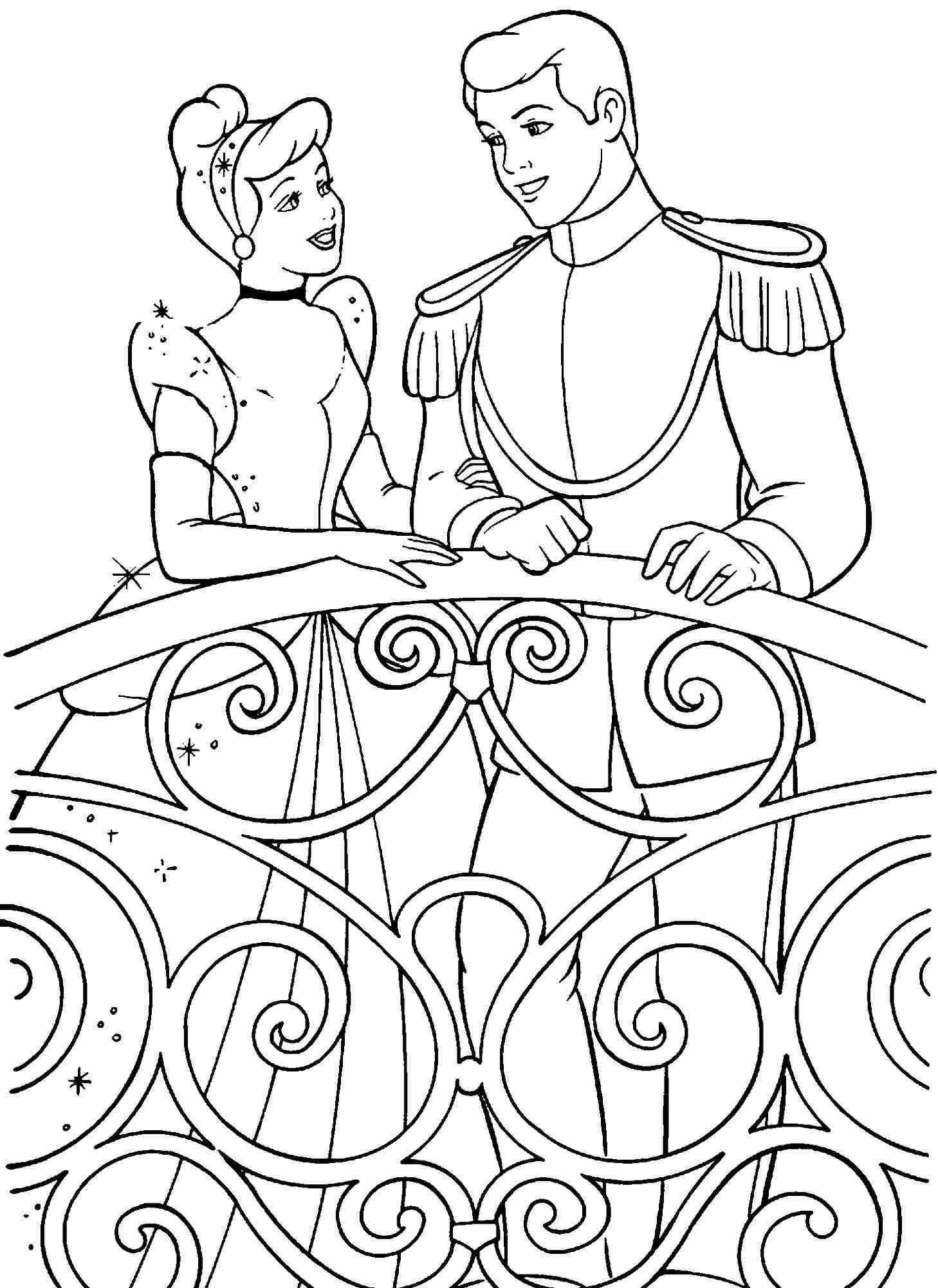 Girls coloring pages free | Colorings | Pinterest