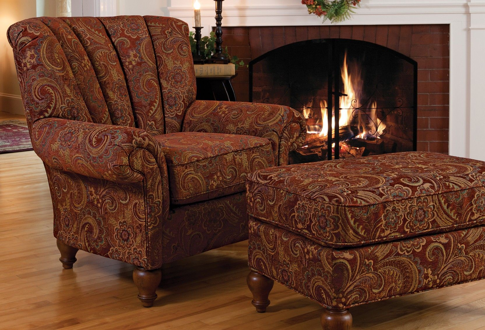 Jackson Furniture 707 10 2475 34 Oxford Accent Ottoman | Decor Ideas |  Pinterest | Ottomans, Ranges And Traditional