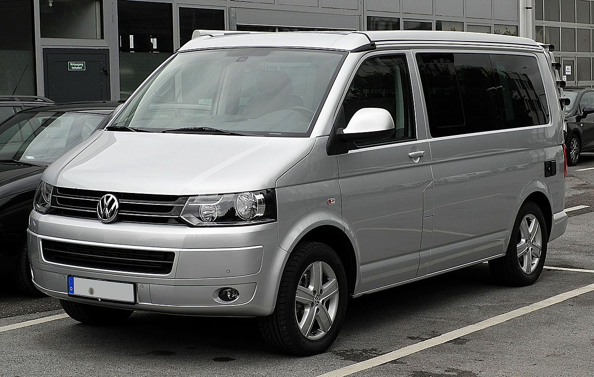 California Europe In Germany Wiki Volkswagen Vw Caravelle Volkswagen Camper
