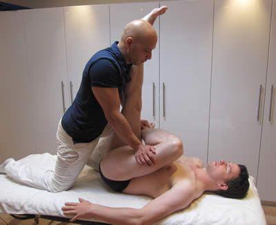 prostata massage thai
