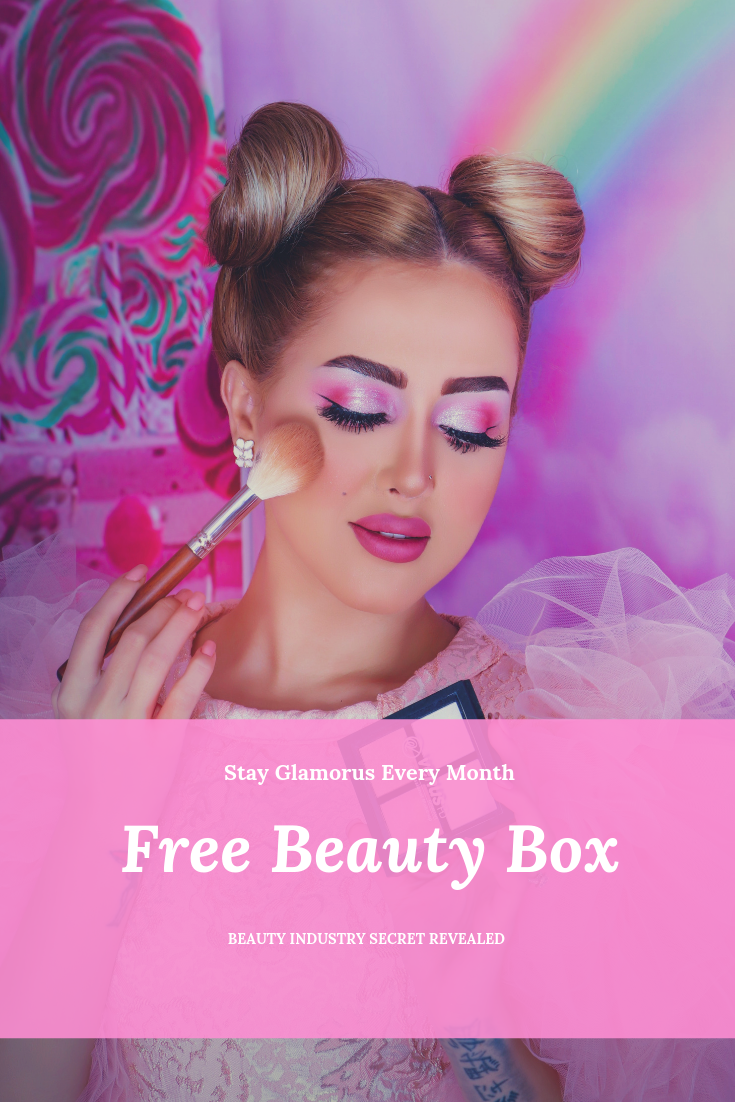 Free Samples No Shipping Cost Free beauty samples, Free