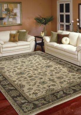 Amer Rugs Beige Oasis Ra 06 Rug Traditional Rectangle 9 X 12