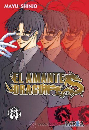 EL AMANTE DRAGÓN