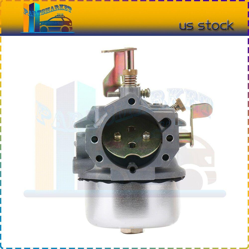 For Kohler K241 K301 Cast Iron Engine Motor 10 HP 12 HP Carburetor With Kit