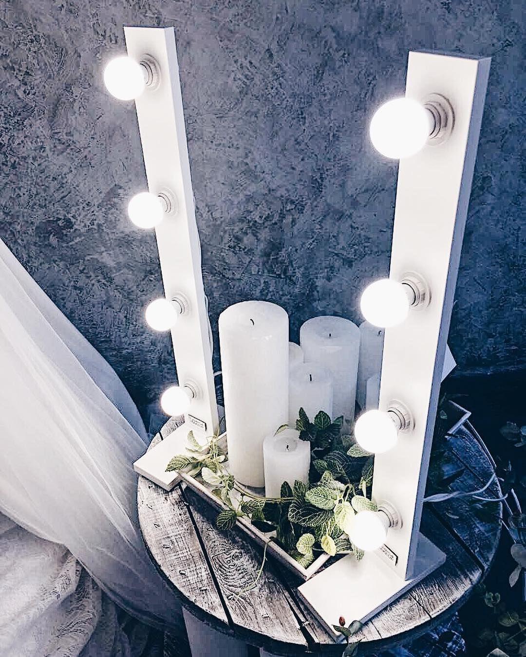 Wandspiegel Beleuchtet Schminkspiegel Schminkspiegel Mit Beleuchtung Schminktisch Spiegel