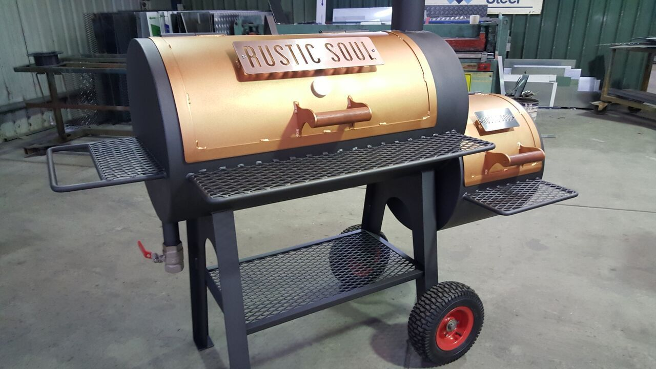 Best offset reverse flow smoker bbqs available in