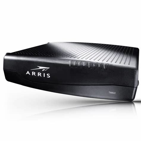 ARRIS TM822G DOCSIS 3 TELEPHONEY (EMTA) MODEM (Approved by