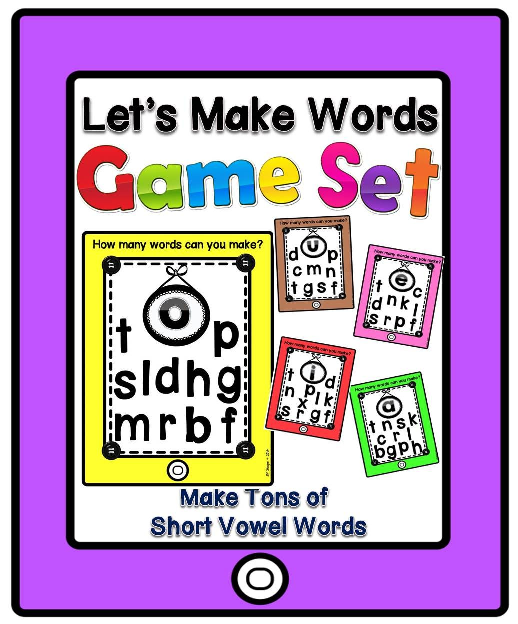Ibg Phonics Learning How To Read