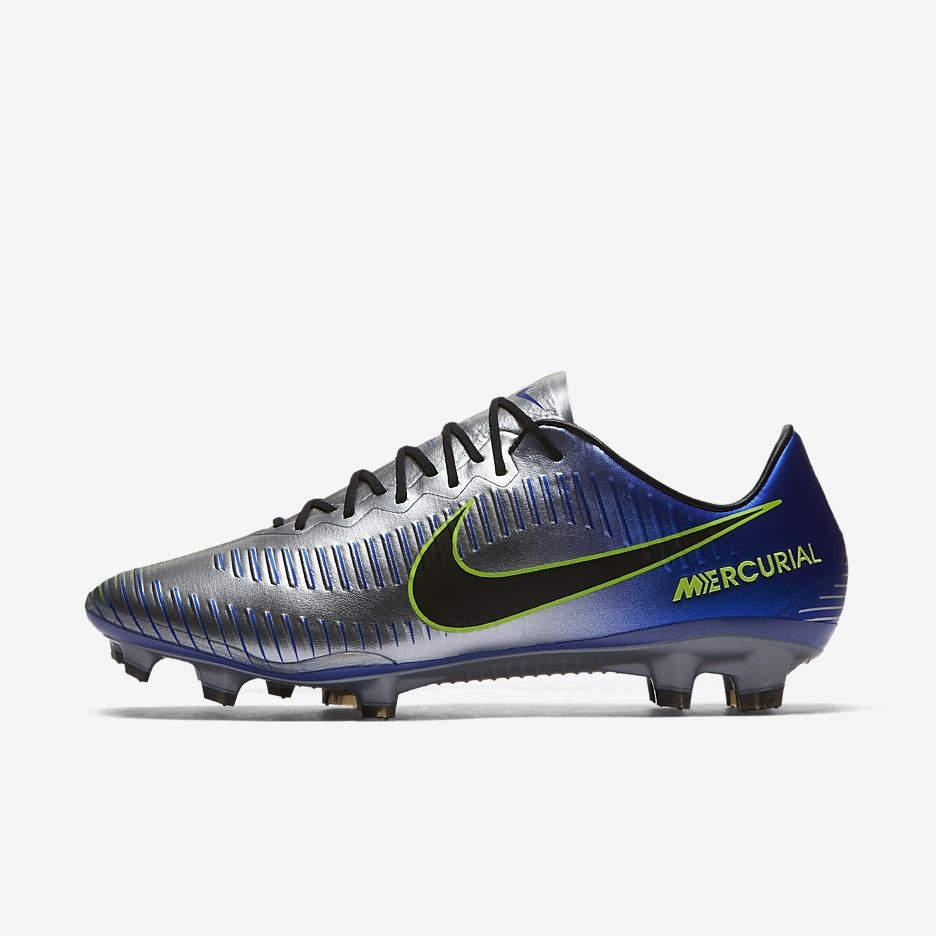 wholesale dealer c622f 97a20 Nike Mercurial Vapor XI Neymar FG Racer Blue Schoenen   Nike ...