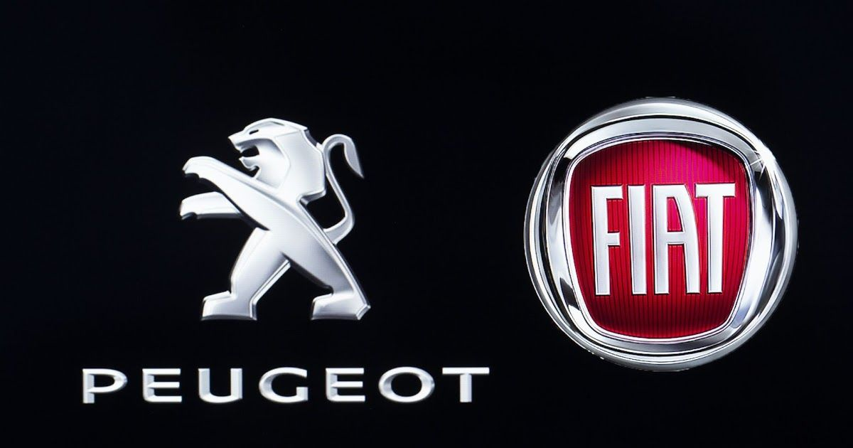 Fiat Chrysler Automobiles 5050 merger agreement of