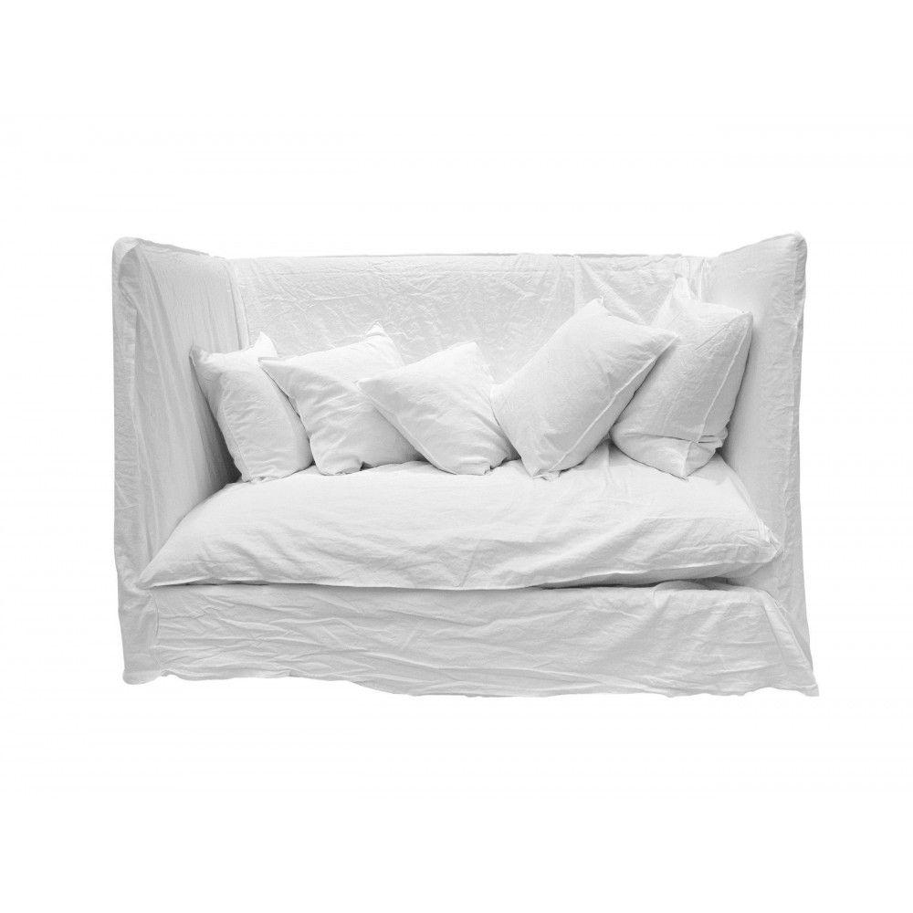Affordable product Sofa Gervasoni Ghost 18 design Paola Navone of Gervasoni.
