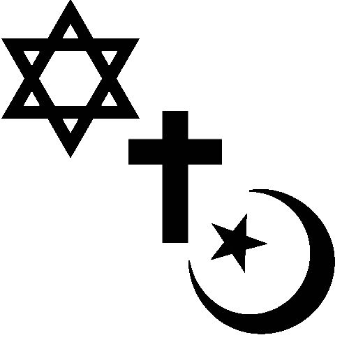 The Middle East Has Main Religions Christians Islams - The main religions