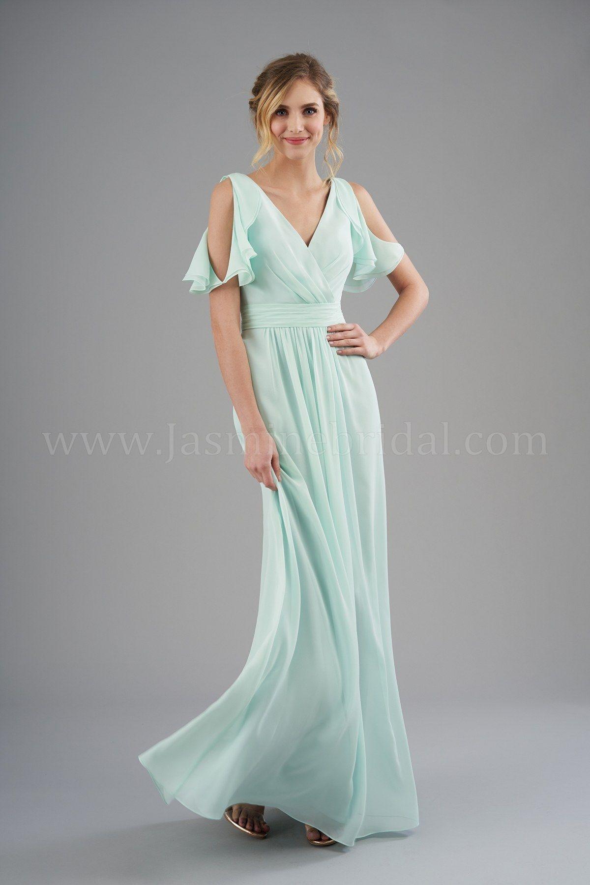 Jasmine bridal b bridesmaid dress simple bridesmaid dresses