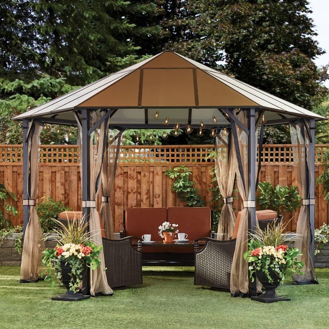 patio canopy patio gazebo backyard