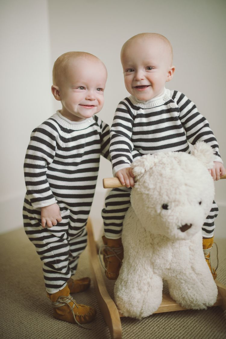 Touch Of Gray Blog Identical Twin Boys Oshkosh Pottery Barn