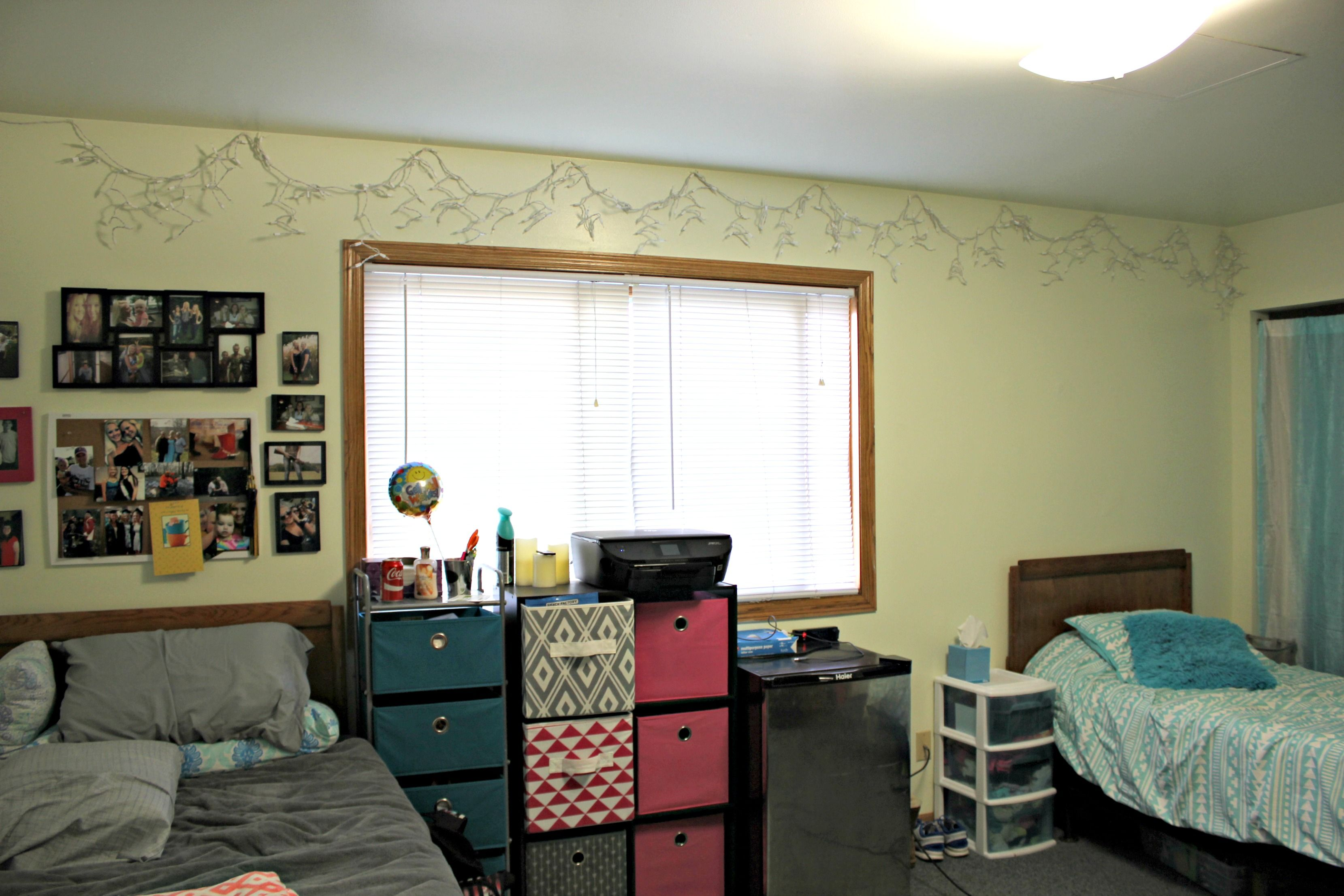 Housing Marian University Student House House College Living