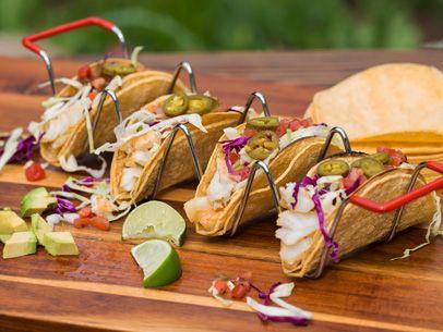 Grilled Chipotle Fish Tacos from @ACME Markets Food Pinterest - italienische küche rezepte