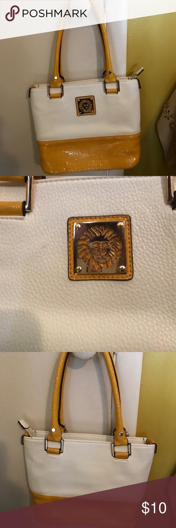 Purse Vintage Ann Kline perfect condition Bags Satchels