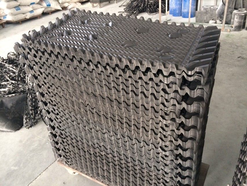 Cooling Tower Fillings Material Cooling Tower Cool Stuff Tower