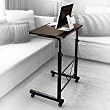 Dland Laptop Stand Adjustable 31.4 Computer Desk Portable Cart Tray Side Table with Wheels Black  https://www.amazon.com/Dland-Adjustable-Computer-Standing-Portable/dp/B01NARC3K4/ref=xs_gb_rss_AN2GWRUVH1LSI/?ccmID=380205&tag=atoz123-20