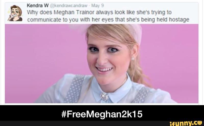 #FreeMeghan2k15