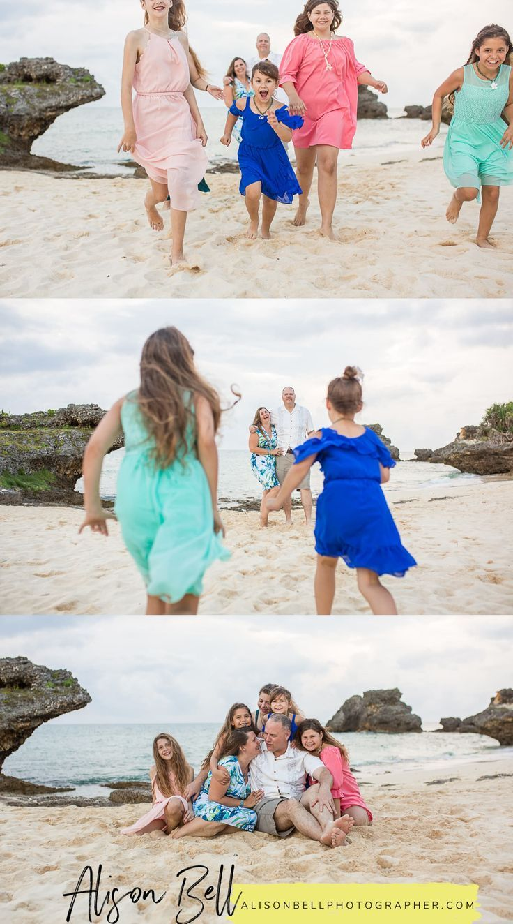 Large Family Photography #extendedfamilyphotography