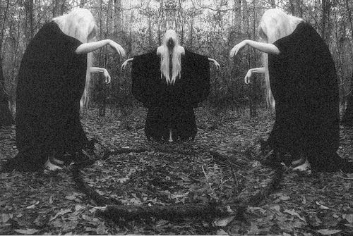 rituals Satanic cult