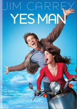 """Il mercoledì è cinema:   Io voglio che voi invitiate il si nella vostra vita, perché il si, a sua volta, vi risponderà si! Quando voi dite si, entrate nella sfera del possibile! Fate il pieno di tutte le energie vitali ed espellete le scorie  da """"YES MAN"""" -  http://www.agentidelcambiamento.it/10-6-15-2/"""