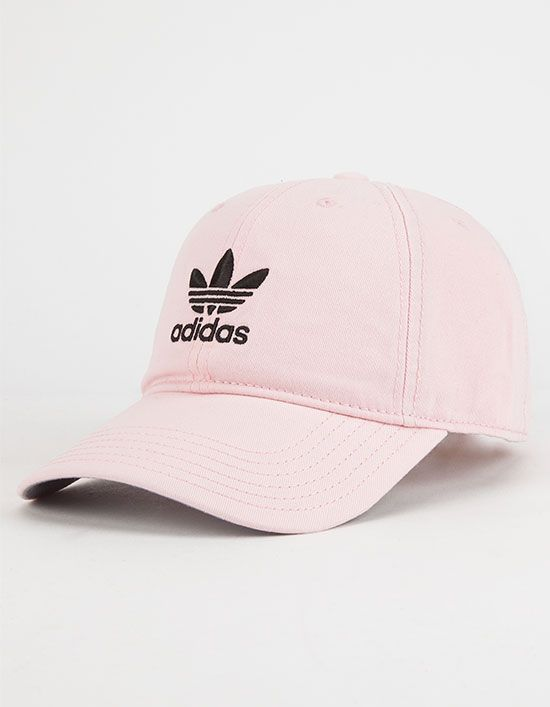 5abcfe7b1fc ADIDAS Originals Relaxed Womens Dad Hat 292398350