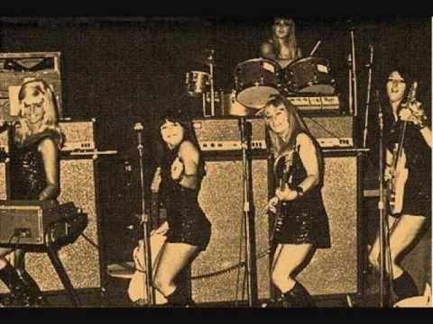 Song Of The Day 332 The Pleasure Seekers Pleasure Seeker Garage Band Detroit Rock City