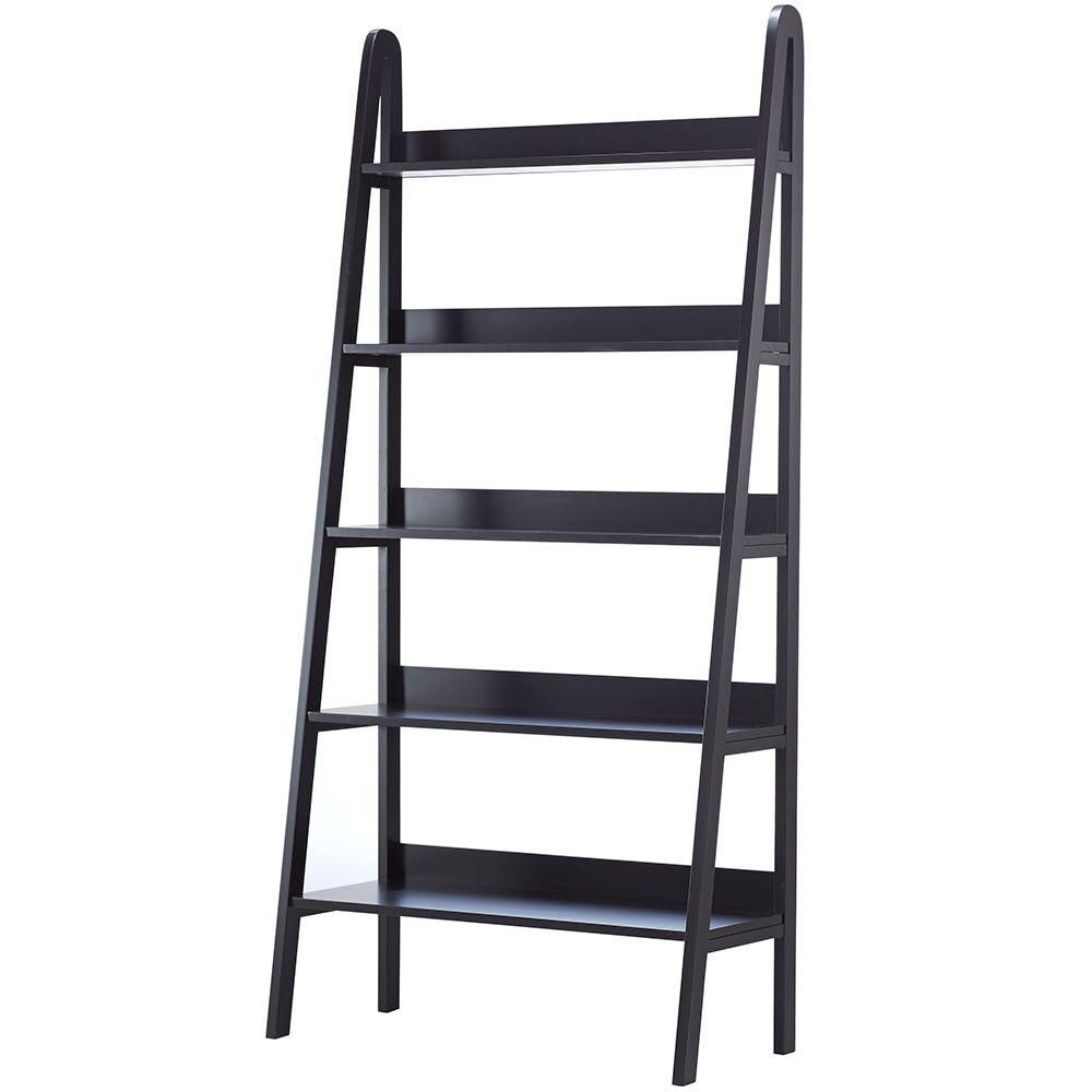 Home decorators collection torrence in w shelf ladder