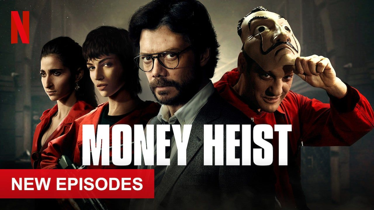 Money Heist Season 4 Premiere Date Spoilers Season 5 And 6