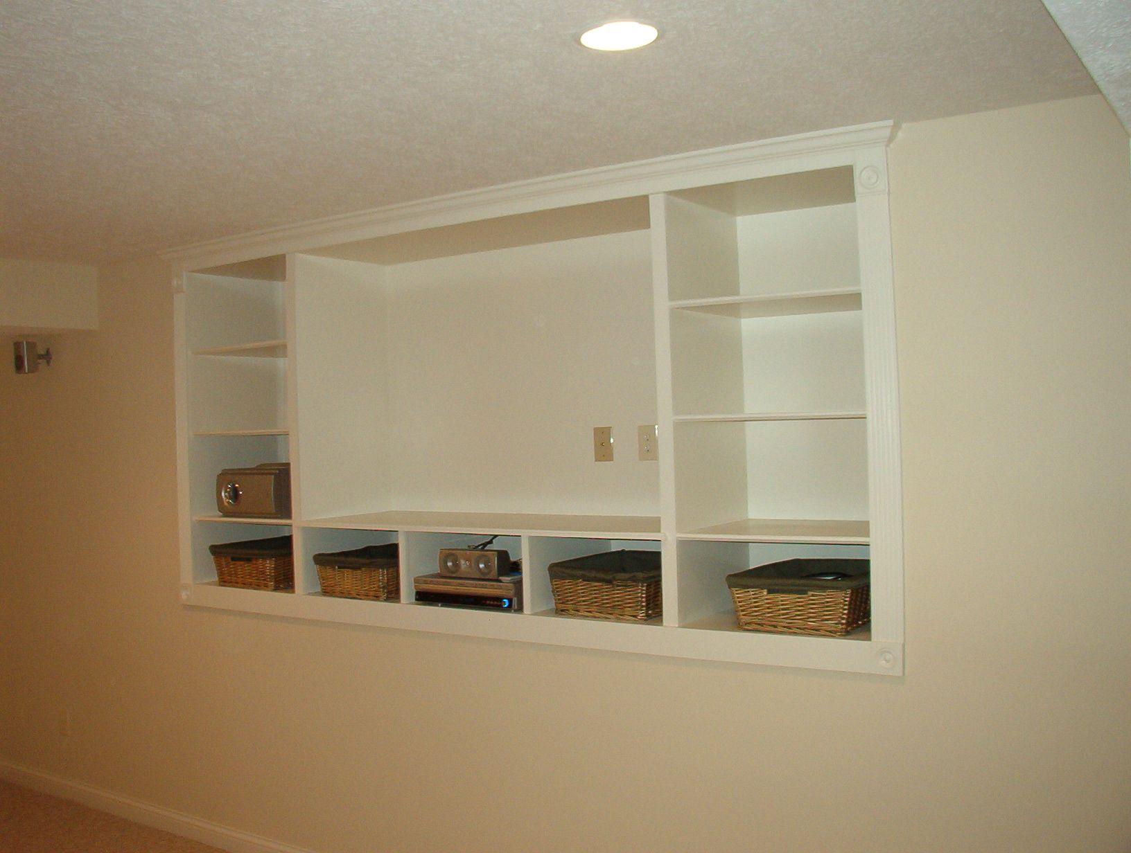 Finished Basement Storage Ideas Gorgeous Inspiration Design