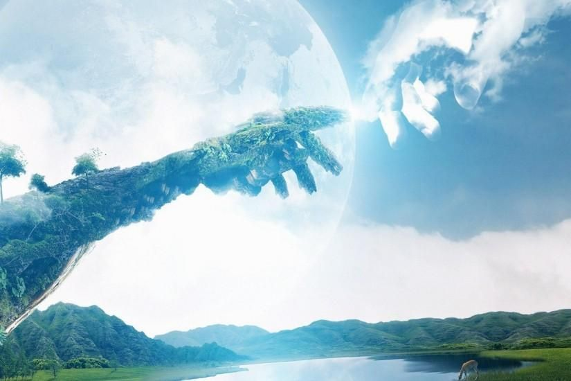 Heaven wallpaper ·① Download free cool HD backgrounds for