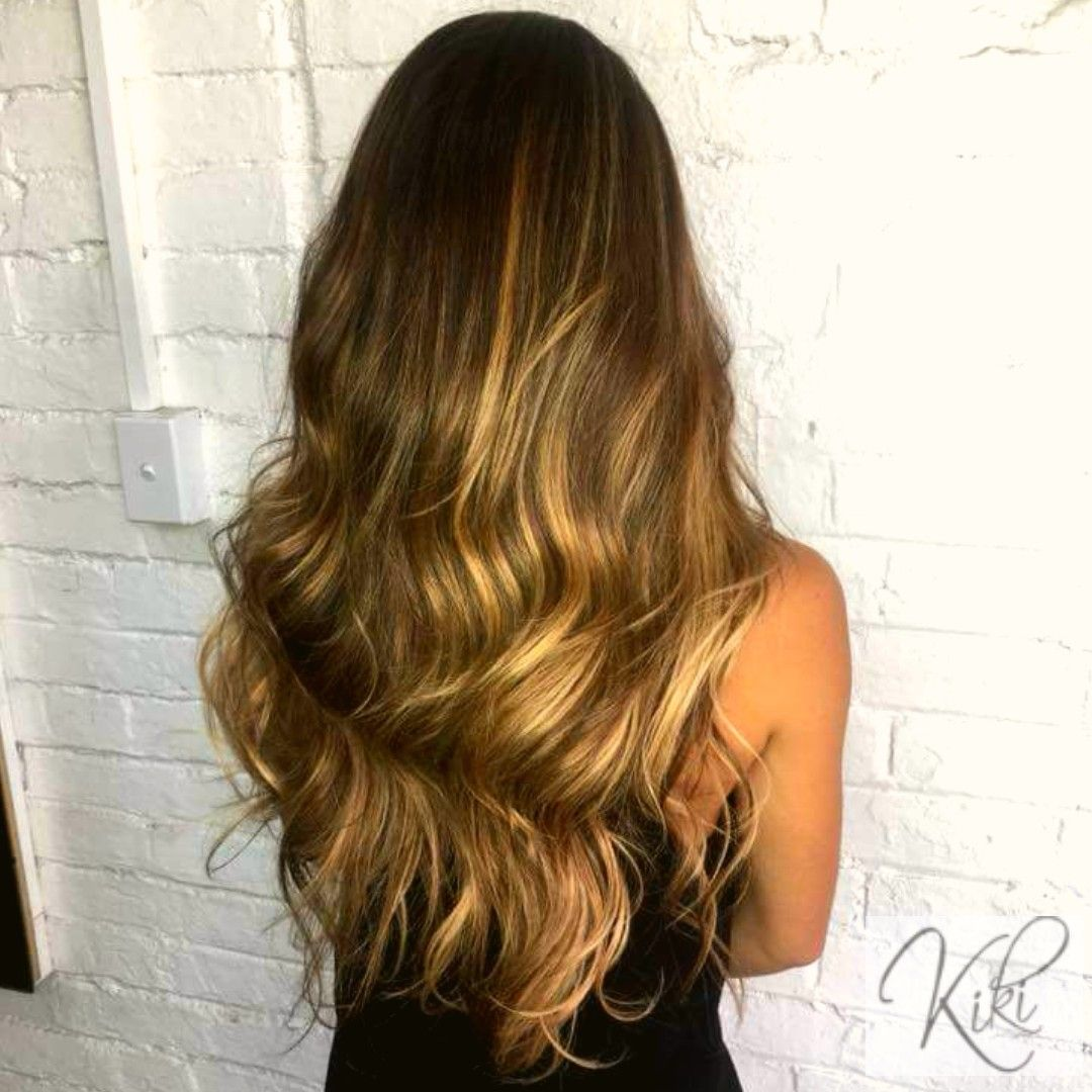 Top 3 Tips For Fusion Hair Extension Maintenance Ask Your Kiki