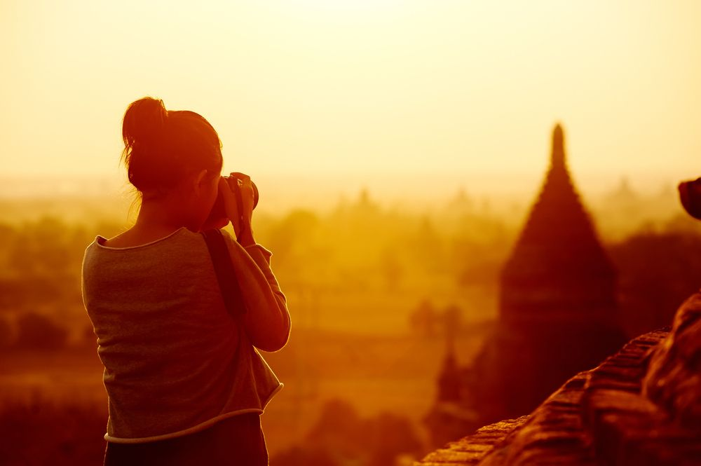 The Lack Of Strings Attached Means You Can Travel Like Nobody Else 27 Things You Ll Only Know If You Re A Freela Solo Travel Solo Female Travel Myanmar Travel