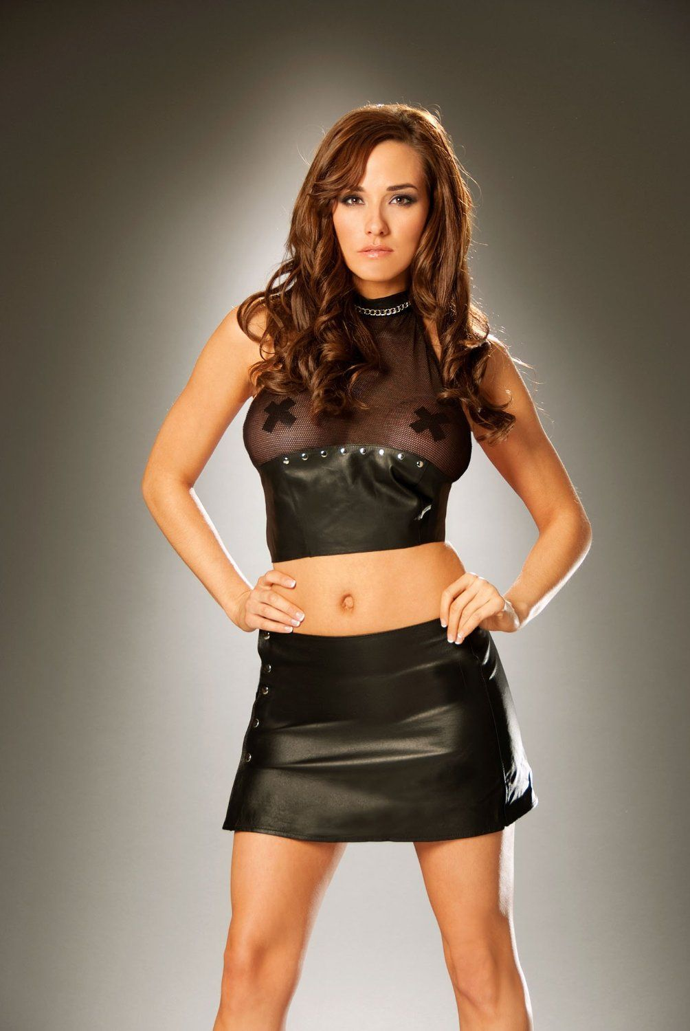 Daily Leather Skirt Models | Full HD Pictures | Style | Pinterest ...