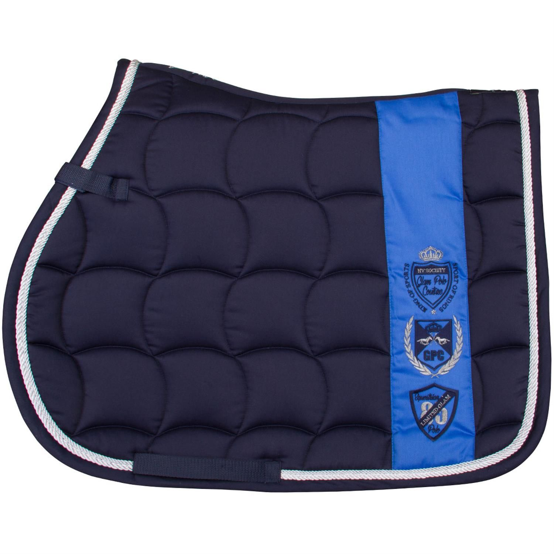 HV POLO CROWN BRENDA - Dark blue