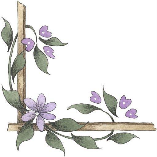 49+ Dibujos de flores para decorar ideas