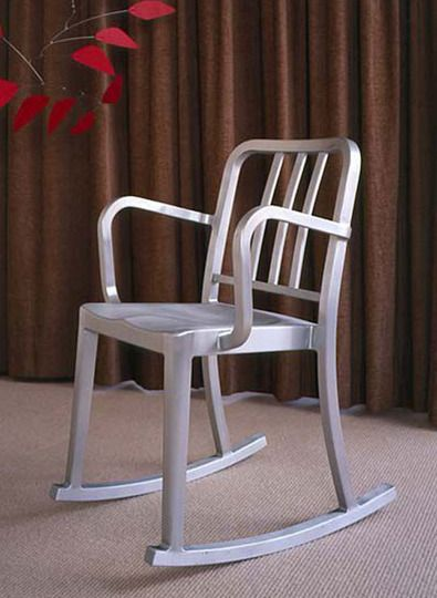 10 Modern Rocking Chairs Sit A While Pinterest Rocking Chair