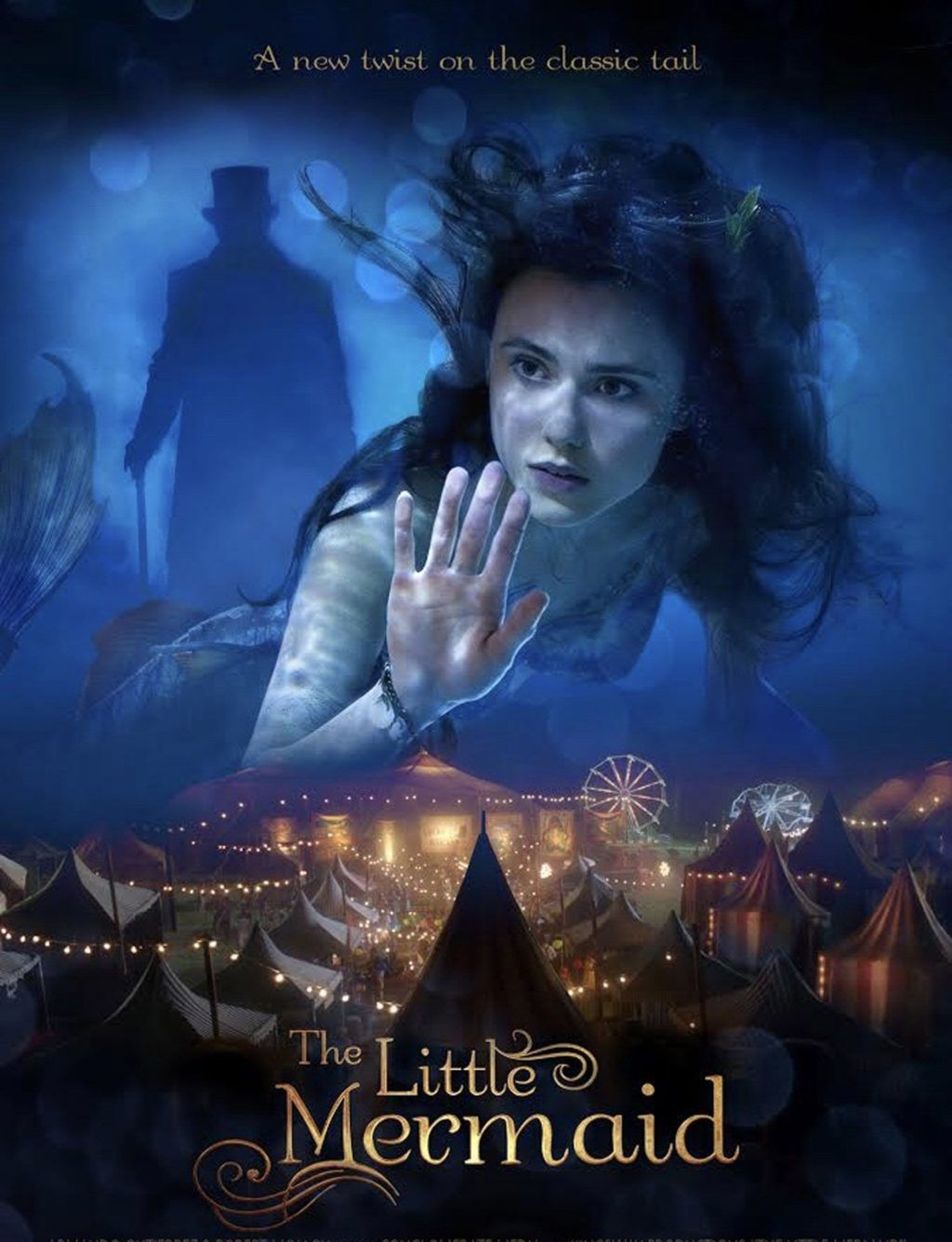 Pin By Sonitta On Movies I Watched Little Mermaid Movies Little Mermaid Full Movie Mermaid Movies