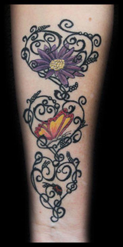 Tattoo mafia dover de