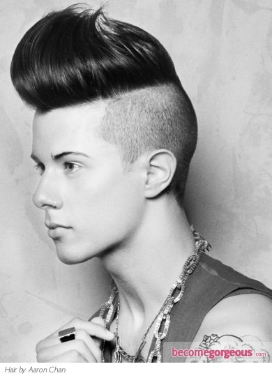Outstanding 1000 Images About Crazy Men Hair Style On Pinterest Beards Men Hairstyle Inspiration Daily Dogsangcom